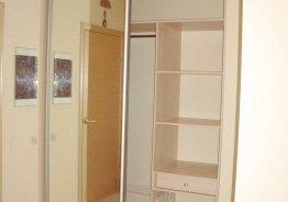 Шкаф купе в спальню хрущевки
