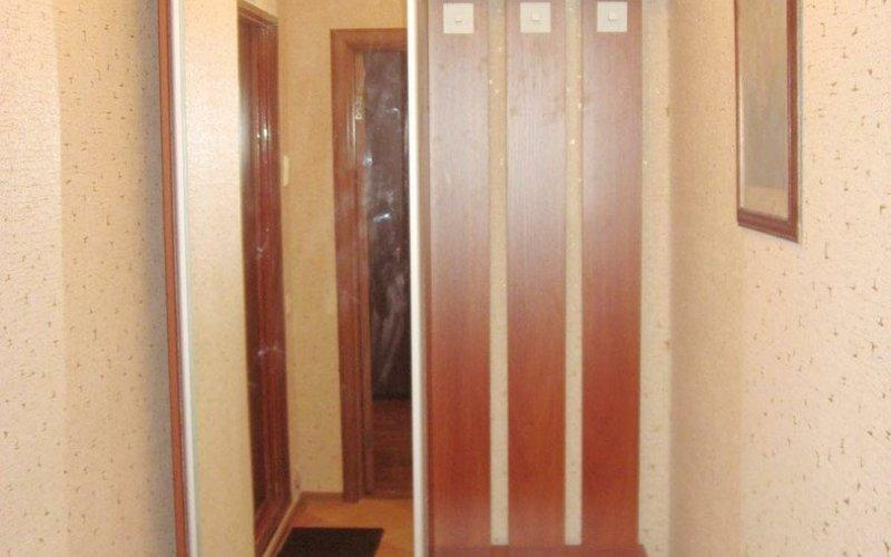 Шкаф купе одностворчатый