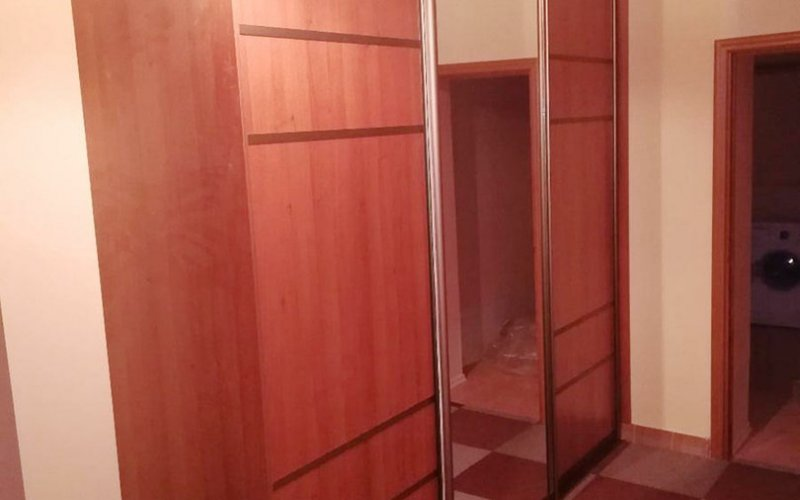 Шкафы купе 3х дверные