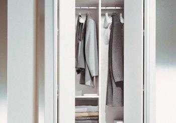 Складные системы для шкафов купе