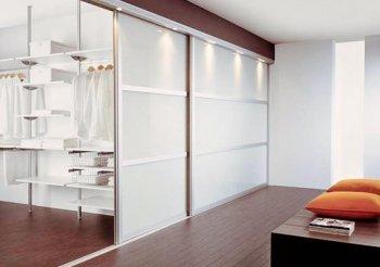 Шкафы купе на заказ гардеробные комнаты