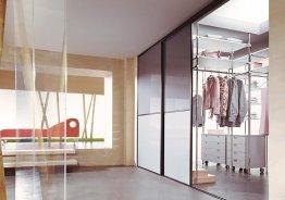 Шкаф купе гардеробная 3 метра