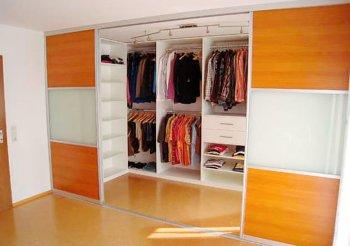 Купе шкафы гардеробные от пола до потолка