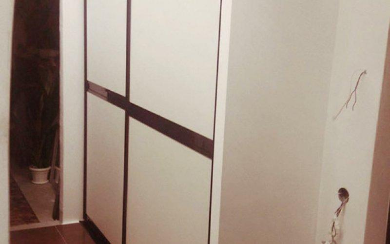 Шкафа купе с утолщенным лдсп