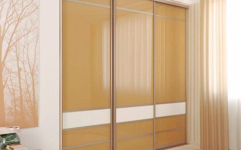 Шкаф купе дверцы стекло