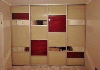 Мебель для спальни шкафы купе