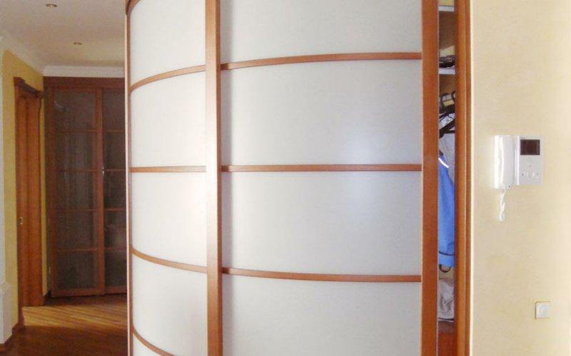 Шкаф купе глубина 90 см в прихожую