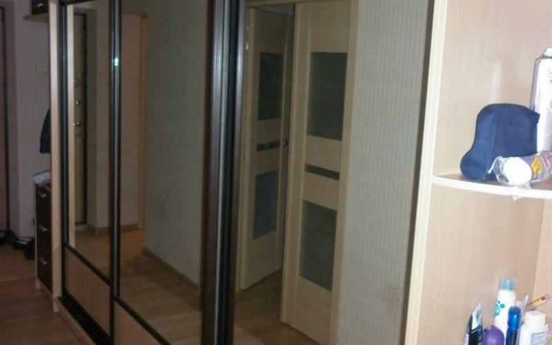 Шкаф купе в прихожую узкий коридор купить