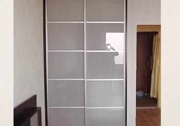 Шкаф купе 2х дверный