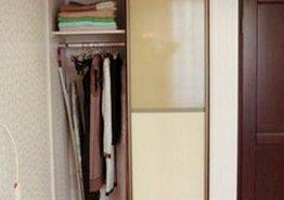 Шкафы купе в нишу на заказ недорого