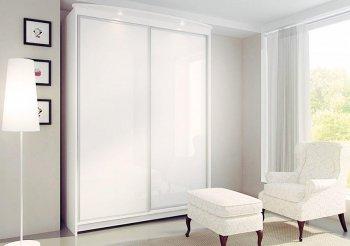 Белая мебель шкафы купе