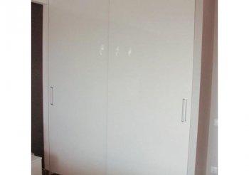 Двери купе без рамок
