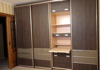 Двери для встроенных шкафов и антресолей