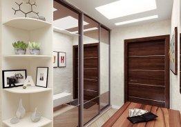 Двери для шкафов по индивидуальному заказу
