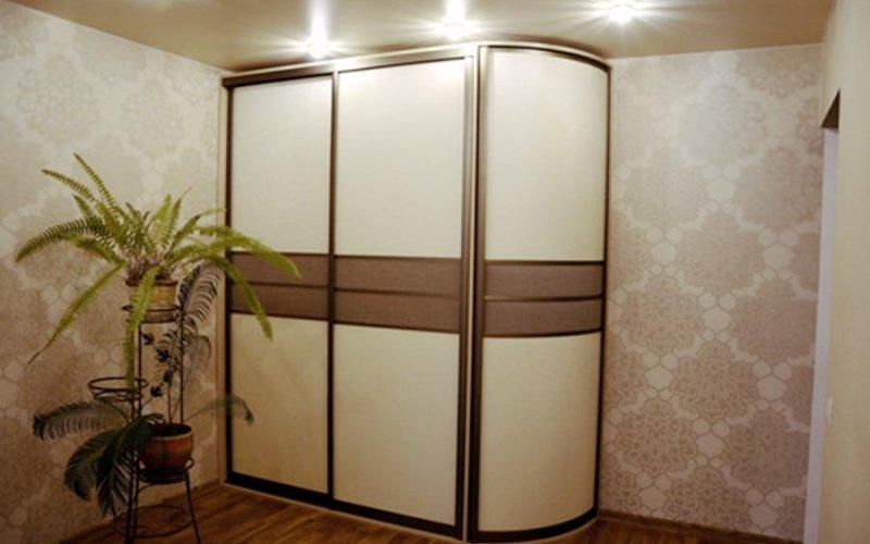 Изготовление дверей для шкафа на заказ