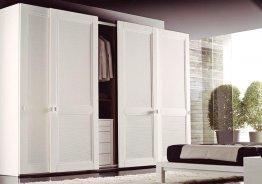 Филенчатые двери для шкафов