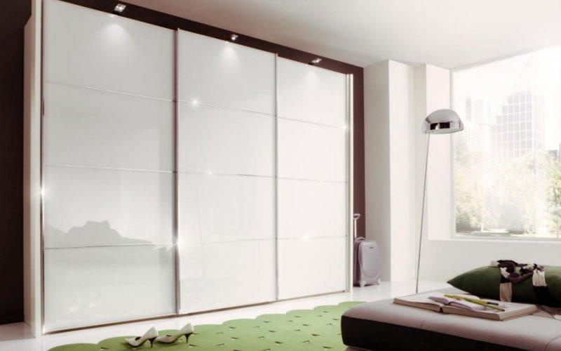 Подвесные системы для дверей шкафов купе
