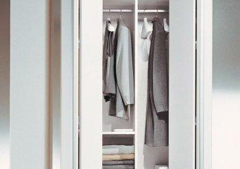 Дверь книжка для шкафа