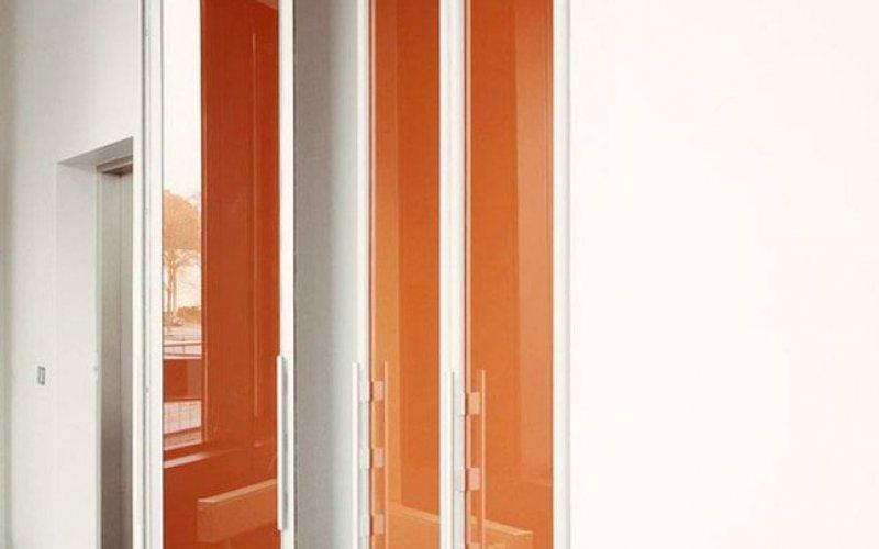 Дверь гармошка для шкафа купить