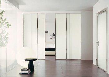 Декоративную перегородку для зонирования комнаты купить