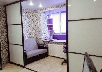 Недорогие перегородки для зонирования пространства в комнате