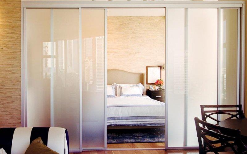 Легкие перегородки для зонирования комнаты купить