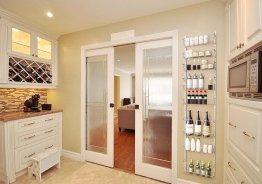 Двупольные раздвижные двери межкомнатные купить