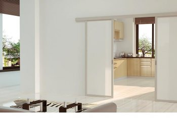 Мебельные раздвижные двери