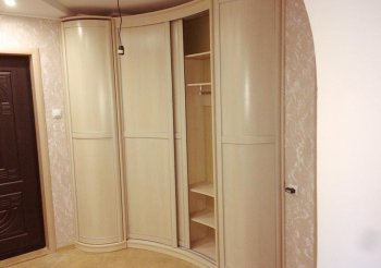 Раздвижные шкафы купе в комнату