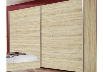 Дверь шкафа купе дерева