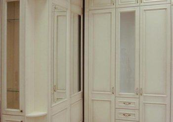 Двери купе мдф эмаль