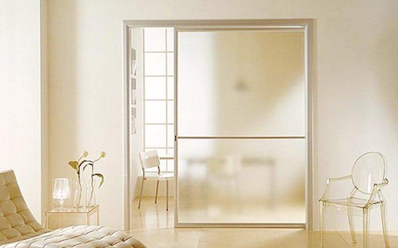 Двери купе перегородки комнатные