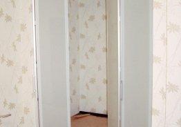 Складные двери перегородки