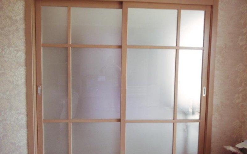 Перегородки мдф для зонирования пространства в комнате