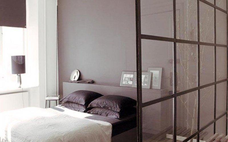 Раздвижные двери межкомнатные в стиле лофт
