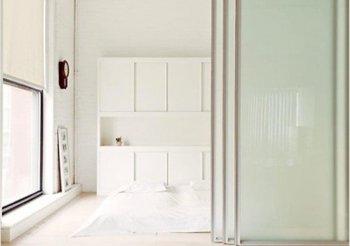 Стеклянные раздвижные двери для дома